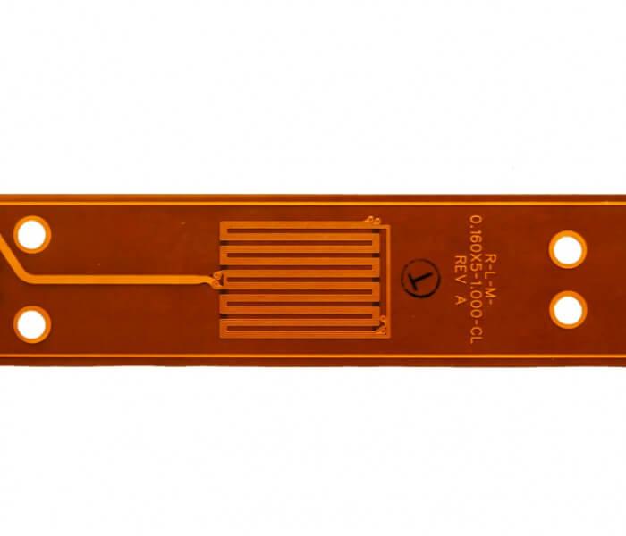 EMAT RF Coil Top