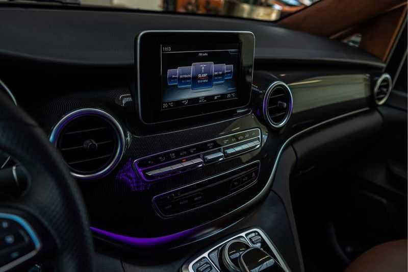 Mercedes-Benz V-Klasse VIP BUS 250d afbeelding 15