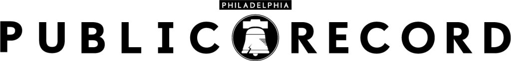 Philly Public Record
