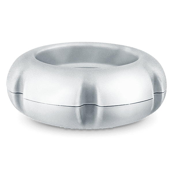 Picture of Mini Fan Diffuser - Silver