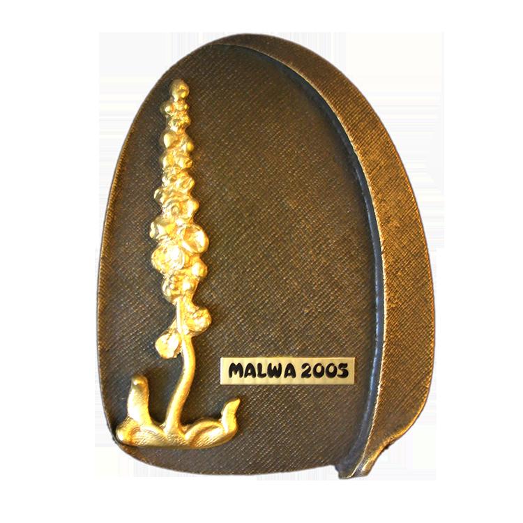 GOLDEN MALLOW