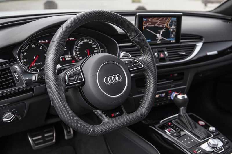 Audi A6 Avant 4.0 TFSI RS6 quattro | 560PK | Audi Exclusive | Pano.Dak | Bose Sound | Adapt.sport Onderstel | afbeelding 22
