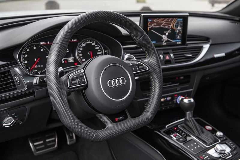 Audi A6 Avant 4.0 TFSI RS 6 quattro afbeelding 16