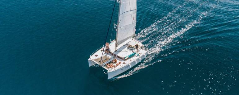 Your Health and Well-Being Onboard This Summer