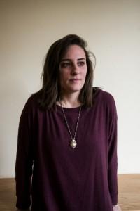 Maha ElNabawi, a Mada Masr reporter. Photograph: David Degner