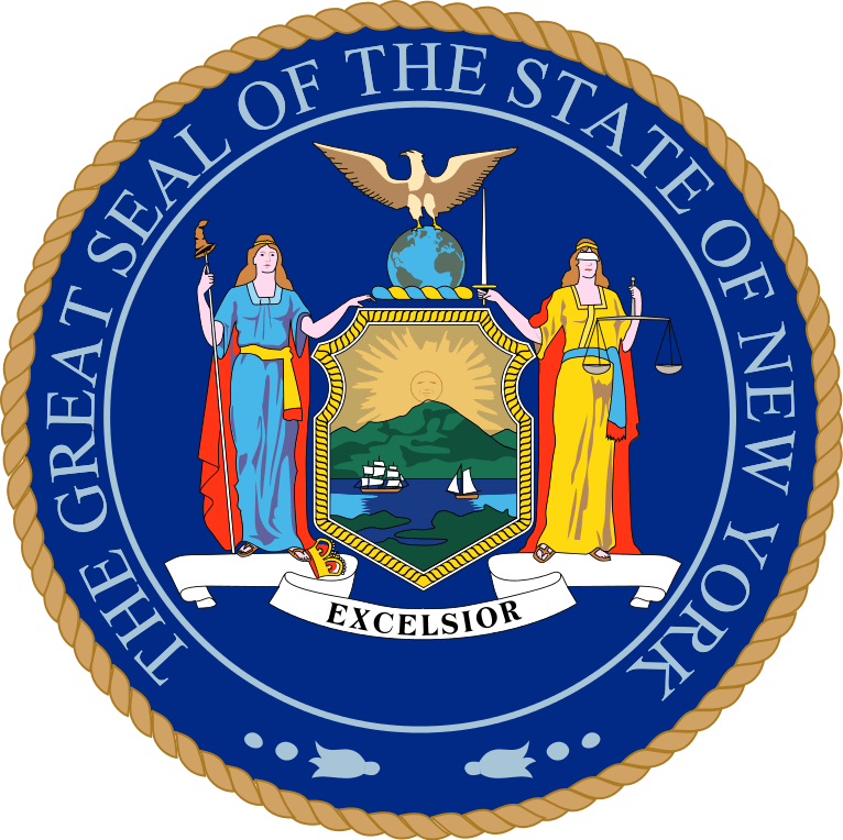 logo of State of New York