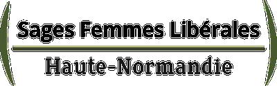 Association des sages-femmes libérales de Normandie : Rouen, Le Havre, Bernay, Fécamp…