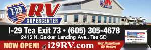 I29 RV Supercenter