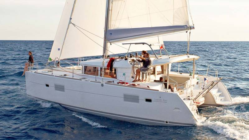 Sophisticated Stopovers In Kalkan With Luxury Yacht Rental
