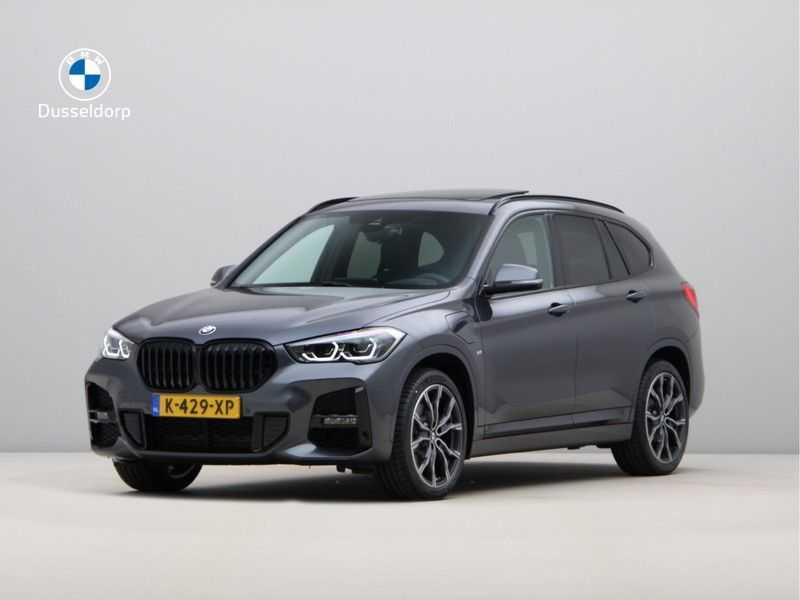 BMW X1 xDrive25e High Exe M-Sport Hybrid afbeelding 1