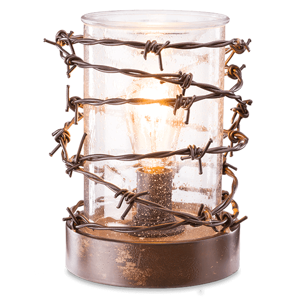 Rustic Ranch Warmer