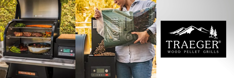 Traeger vs. Pit Boss - Products