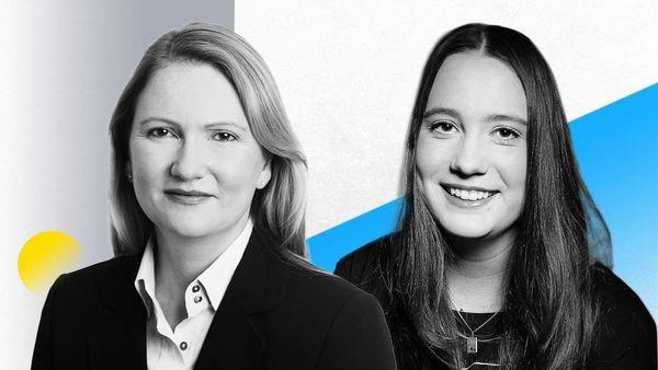 Prof. Dr. Sabine Einwiller & Tabea Specht