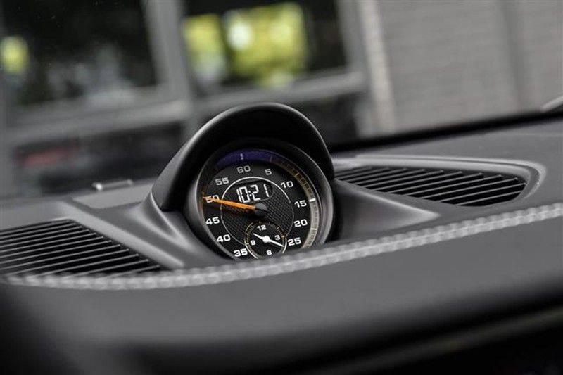 Porsche 911 GT3 RS PCCB+SPORTCHRONO+AKRAPOVIC+CAMERA afbeelding 7