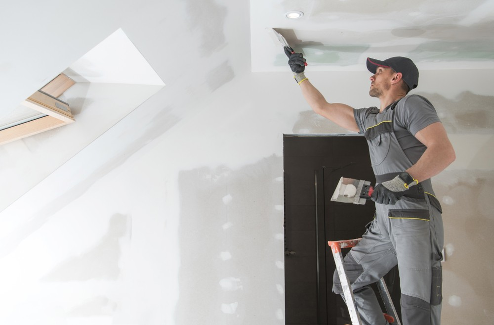 Drywall Service Estimate