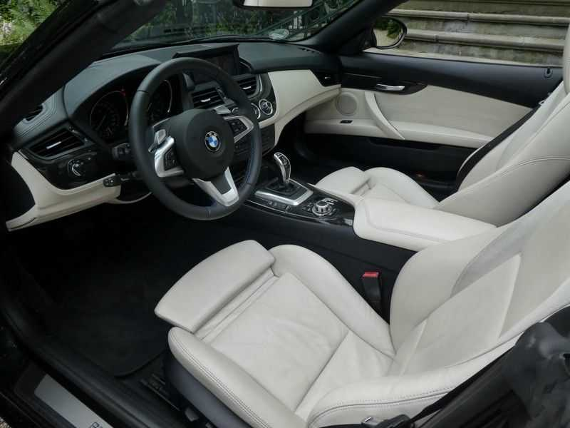 BMW Z4 Roadster sDrive35i afbeelding 2