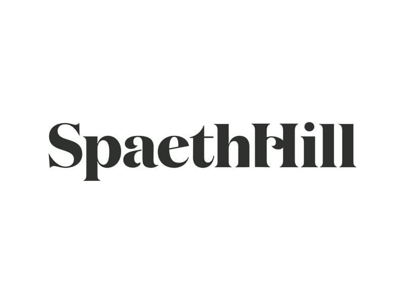 logo for spaeth/hill