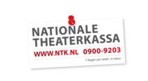 Nationale Theaterkassa heeft een 0900-nummer voor kaartverkoop