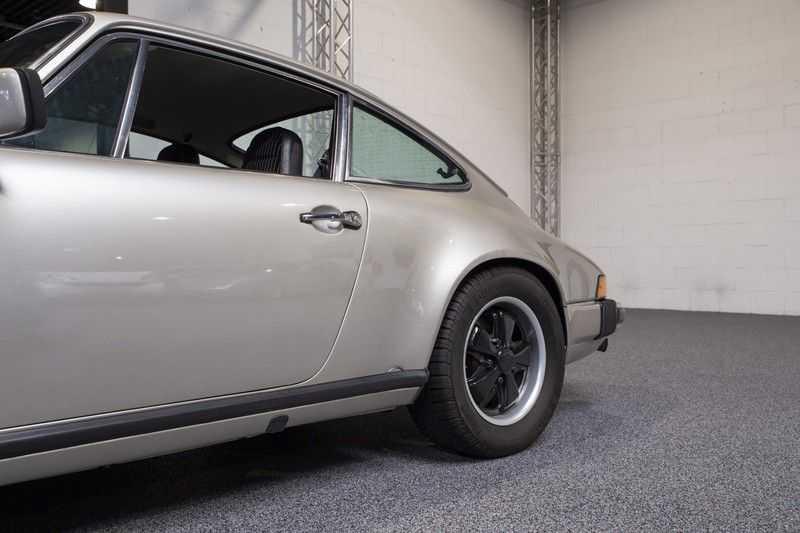 Porsche 911 2.7 S Coupé afbeelding 16