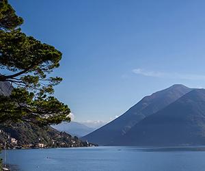 Lago di Lugano, la scenografia perfetta – FaberJour