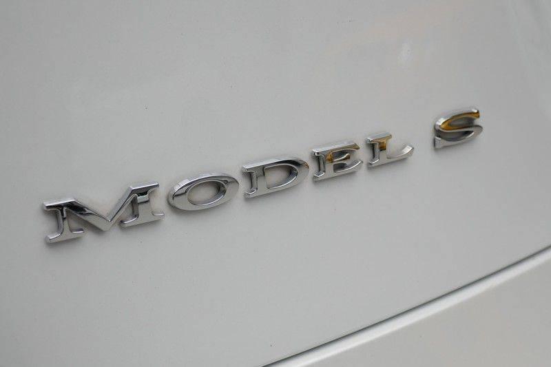 Tesla Model S 75D 4% Autopilot - ex.BTW afbeelding 15
