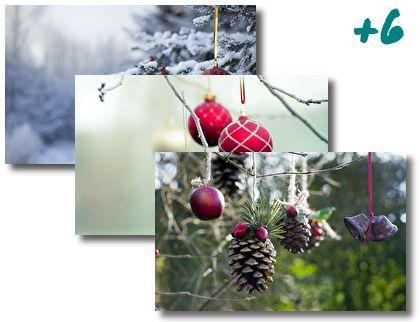 Tree Decor theme pack