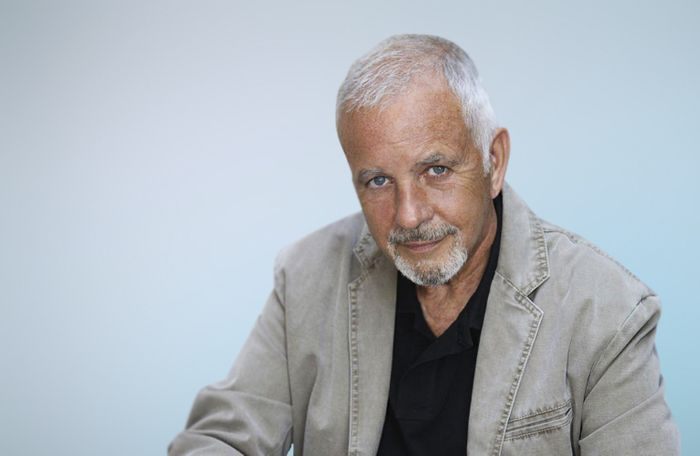 Rock on with David Essex OBE