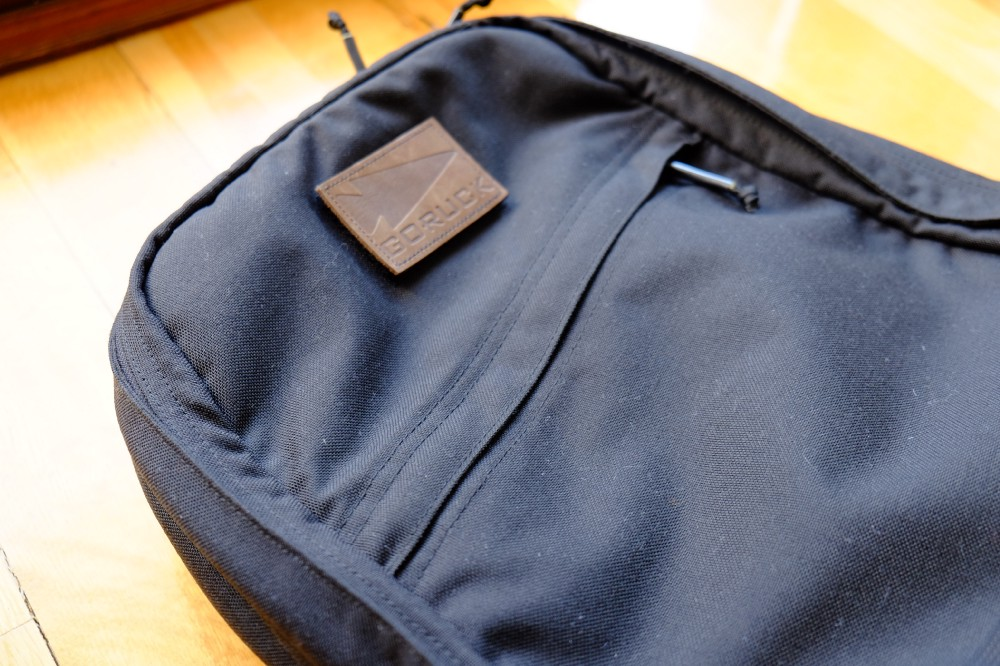 Goruck GR1 (26L) Backpack Review