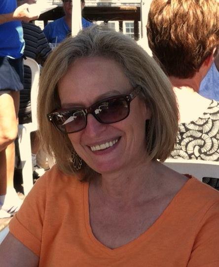 Paula Gluck