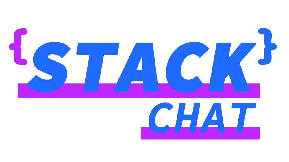 STACK CHAT LOGO