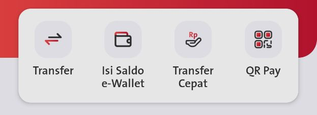 ocbc nisp one mobile dashboard