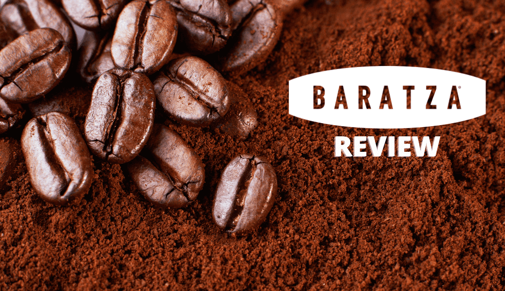 Baratza Grinders Review:, Encore vs. Virtuoso &, Sette Series vs. Vario Series cover image