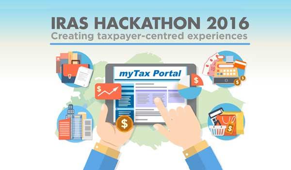 IRAS Hackathon 2016