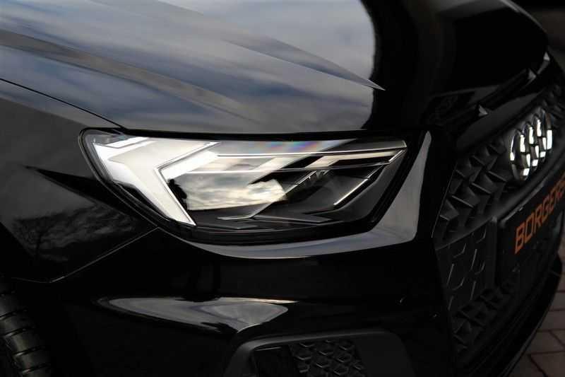 Audi A1 Sportback 40 TFSI S-LINE+NAVI+18INCH afbeelding 3