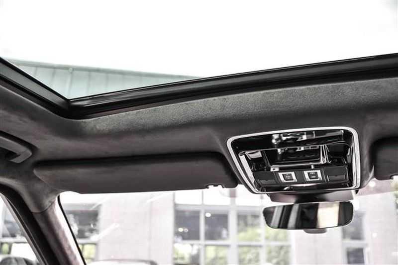 Land Rover Range Rover Sport 5.0 SVR PANO.DAK+CARBON+ACC+HEADUP NP.224K afbeelding 22