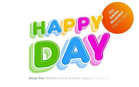 Zephir Adobe Illustrator styles zephir_1_ai_styles_cover.jpg