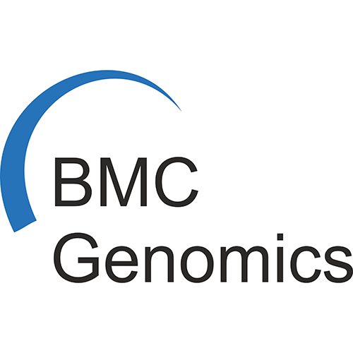 BMC Genomics. PMID: 20525227