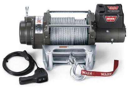 Warn M12000 24V Winch 265072 12000 lb winch