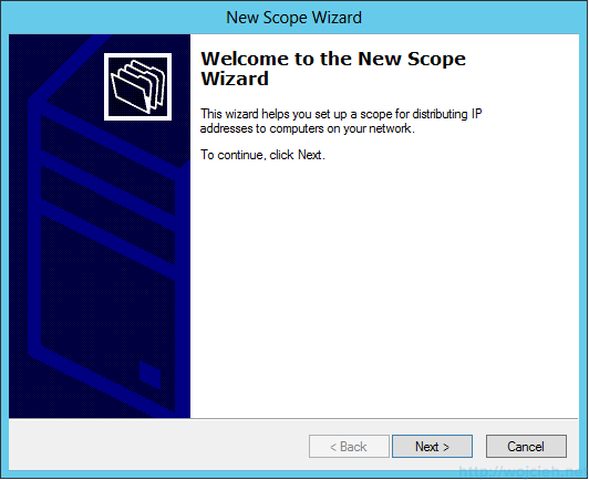 VMware vSphere Auto Deploy DHCP - 2