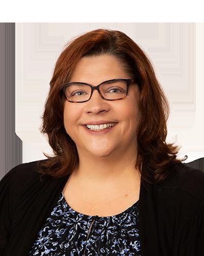 Connie McFadden-Chase MSN, CNE, RN, EdD.