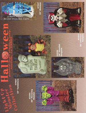 General Foam Plastics Halloween 2002 Catalog.pdf preview