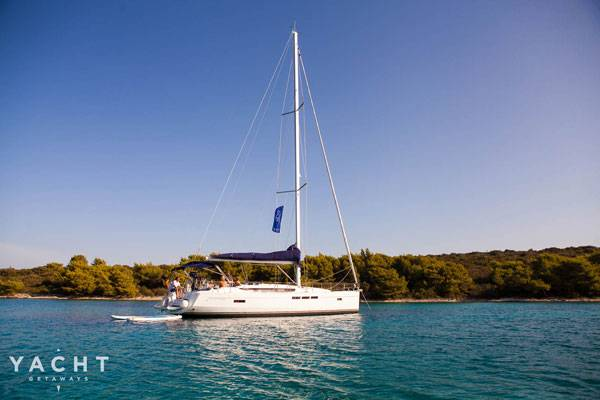 The Key Attractions of Turkey Sailing Holidays