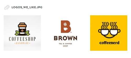 Logos we like