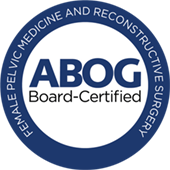 ABOG Board-Certified