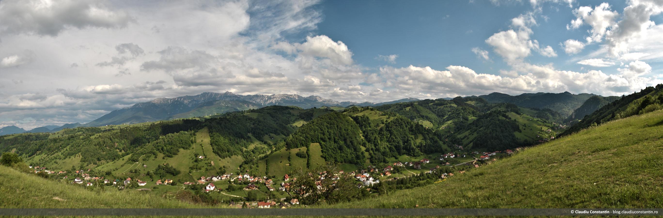 Panorama Fundata