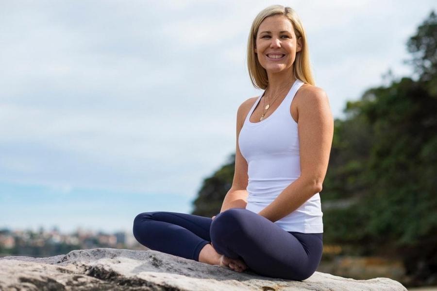 The Yoga Impact Charity und Team Laurien & Alex