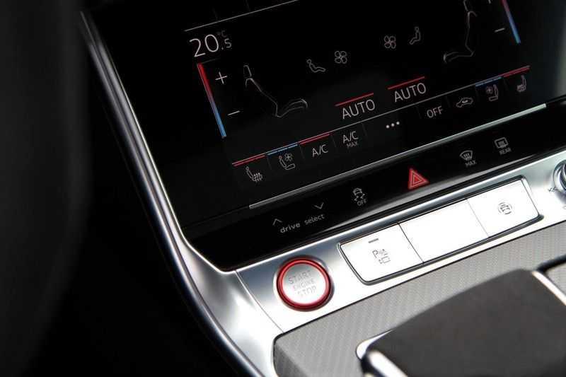 Audi RS6 Avant B&O.ADVANCED+DYNAMIC-PLUS+CARBON+TREKHAAK afbeelding 18