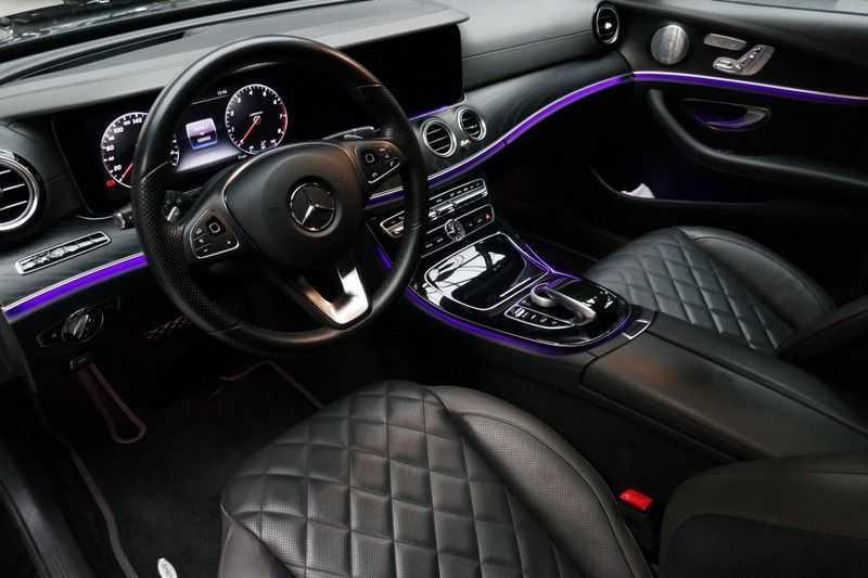 Mercedes-Benz E-Klasse Estate 400 4MATIC AMG Line - Designo afbeelding 18