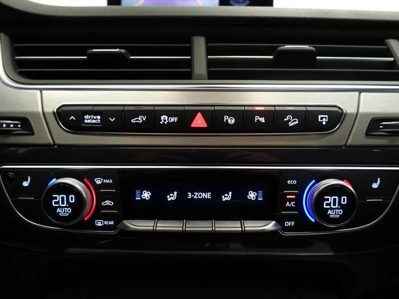 Audi Q7 3.0 TDI e-tron 374pk Quattro S-Line - Pano, Virtual Cockpit, Camera, Leer, Full! afbeelding 24