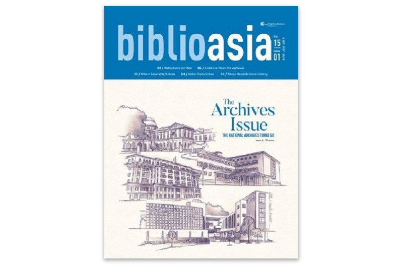 BiblioAsia 15-1 cover